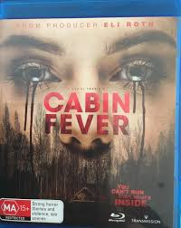 cabin fever the to watch pile