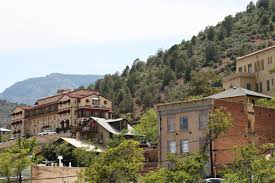 backyard discoveries travel tips for a jaunt in jerome az