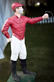 26 best lawn jockey images on lawn kentucky derby and
