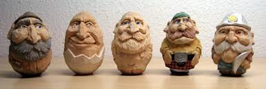 wood carving caricatures 7161 carving compcat caricature