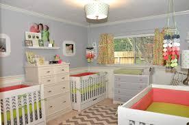 chambre de jumeaux décorer la chambre des jumeaux 10 idées pour vous inspirer