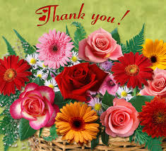 thank you flowers for you free flowers ecards greeting cards 123 greetings