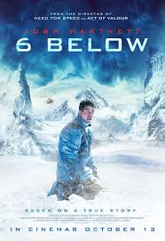Seeking Vostfr Trailer 6 Below Miracle On The Mountain New Poster Https