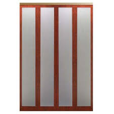 folding doors interior home depot 66 x 80 bi fold doors interior closet doors the home depot