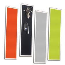 tableau magn騁ique cuisine le panneau à clés magnétique lapadd com