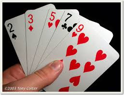 cards on the table idiom lay put your cards on the table speaking english