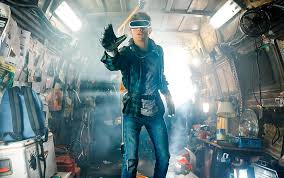 sci fi addicts you need to see this trailer for ready player one