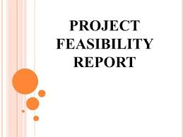 technical feasibility report template project feasibility report authorstream