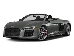 audi sports car 2017 audi sports car prices nadaguides