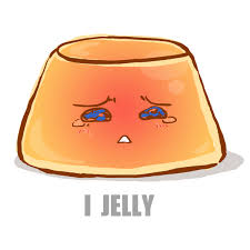 You Jelly Bro Meme - a beautiful hand drawn jelly meme jellymemes
