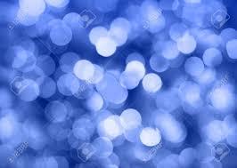 blue christmas lights blue christmas lights at beautiful blurred background
