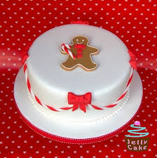 awesome christmas cake decorating ideas family holiday theme