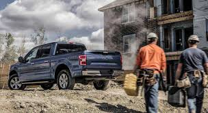 Ford Raptor Hunting Truck - ford details f 150 redesign 2018 refresh features super duty