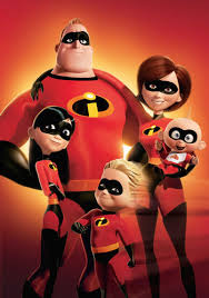 the incredibles wedding band the incredibles characters tv tropes