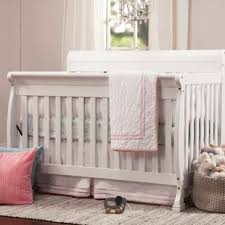 Crib That Converts To Toddler Bed Convertible Cribs You Ll Wayfair