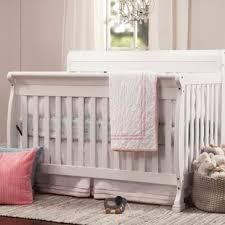Convertable Baby Crib Convertible Cribs You Ll Wayfair