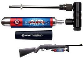 Airg Big Barn World Promo Codes Crosman 1077 Bulk Fill Adaptor As Supplied By Crosman Airguns