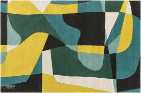 Patterned Rugs Modern by 8 Bold Patterned Rugs