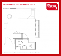 cornerhouse student accommodation fresh student living view floor plans