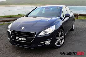 peugeot cars australia peugeot 508 archives performancedrive