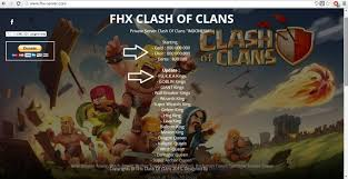 free clash of clans wizard clash of clans hack free gems gold elixer by downloading apk no