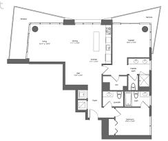 mint floor plans floorplans mint miami rentals