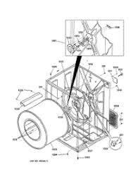 parts for ge dvl223ga0ww dryer appliancepartspros com