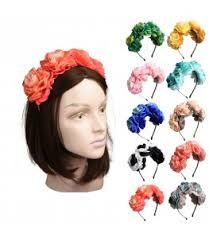 flower headbands flower headbands headsuphairwear headsuphairwear