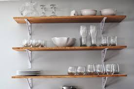 Kitchen Wall Design Ideas Kitchen Wall Shelves Design Wall Shelves Pinterest Wall