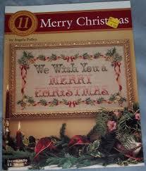 cheap christmas cross stitch charts christmas cross stitch