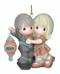 2015 precious moments christmas ornaments hooked on ornaments