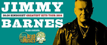 Jimmy Barnes Official Website Jimmy Barnes Auckland Eventfinda
