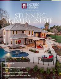 luxury homes in los gatos silicon valley luxury homes intero