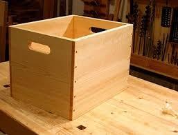best 25 diy wooden box ideas on wooden crates