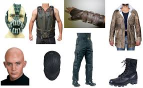 bane costume bane costume diy guides for