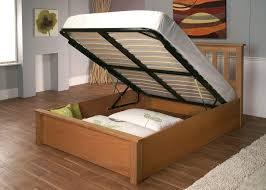 bed frames storage bed king twin platform bed storage full size