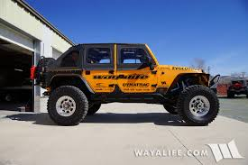 wide stance jeep revere the steer rubicat going wide with 72 5