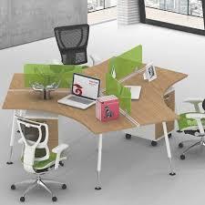 desk for 3 people office workstation 3 person desk buy workstation 3 person desk