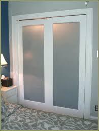 home depot glass doors interior sliding doors interior closet the home depot intended for frosted