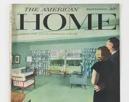 1950s Home 1950s Home Decor Dream House Experience