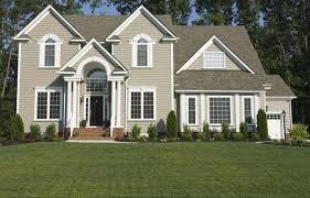 exterior house colors ideas