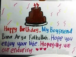 best romantic birthday letter for boyfriend melt u0027s heart