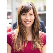 god cuts for fine hair no bangs the 10 most flattering haircuts for oval faces allure