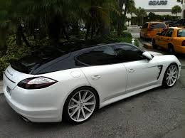 porsche panamera white i m dreaming of a white white and black porsche