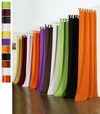 vorhänge wohnzimmer gardinen vorhänge fürs wohnzimmer ebay