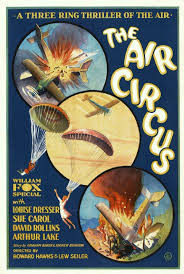 the air circus wikipedia