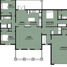 3 bed 2 bath house plans simple 3 bedroom house floor plans simple 3 bedroom 2 bath house