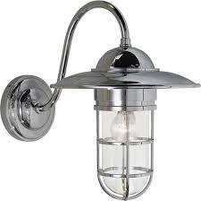 Stainless Steel Exterior Light Fixtures Wall Lights Design Marine Wall Light Indoor Outdoor 12 Volt