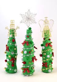 Coca Cola Christmas Ornaments - coca cola glass bottle christmas tree craft dream a little bigger
