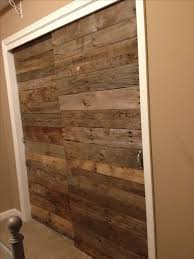 Hanging Closet Doors Wood Sliding Closet Doors For Bedrooms Internetunblock Us